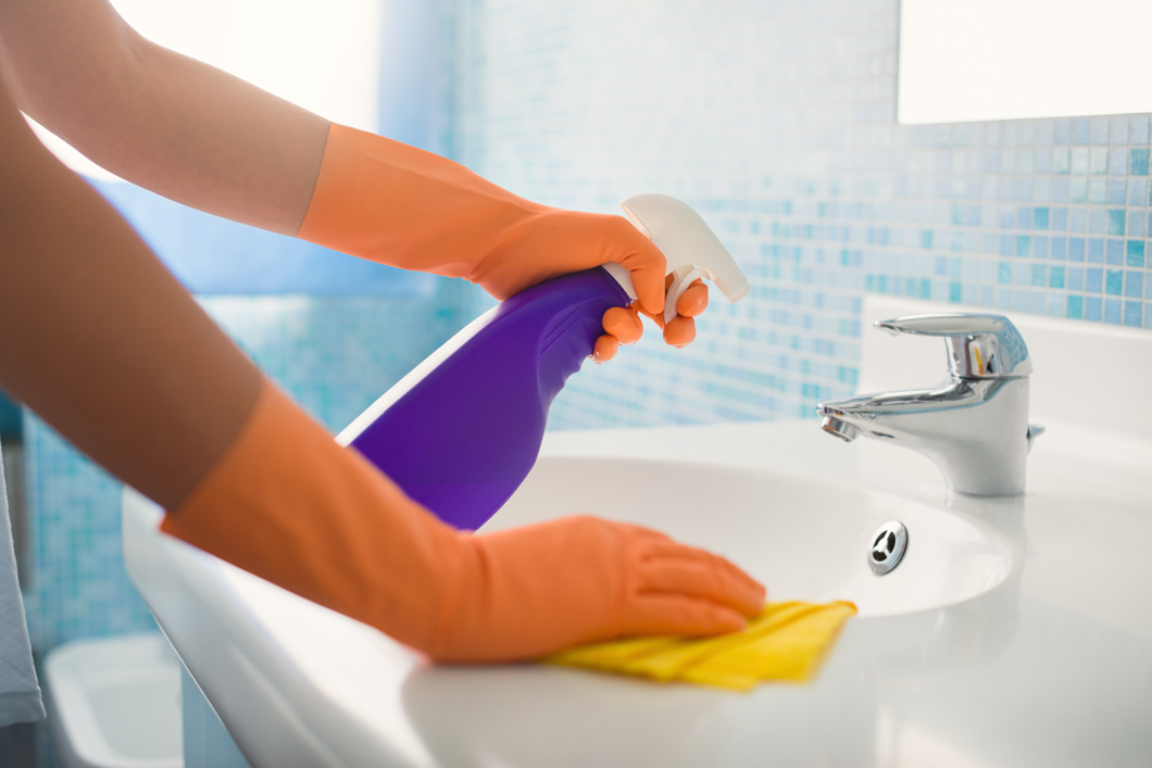 House cleaning in Indian Trail, Matthews, & surrounding North Carolina communities