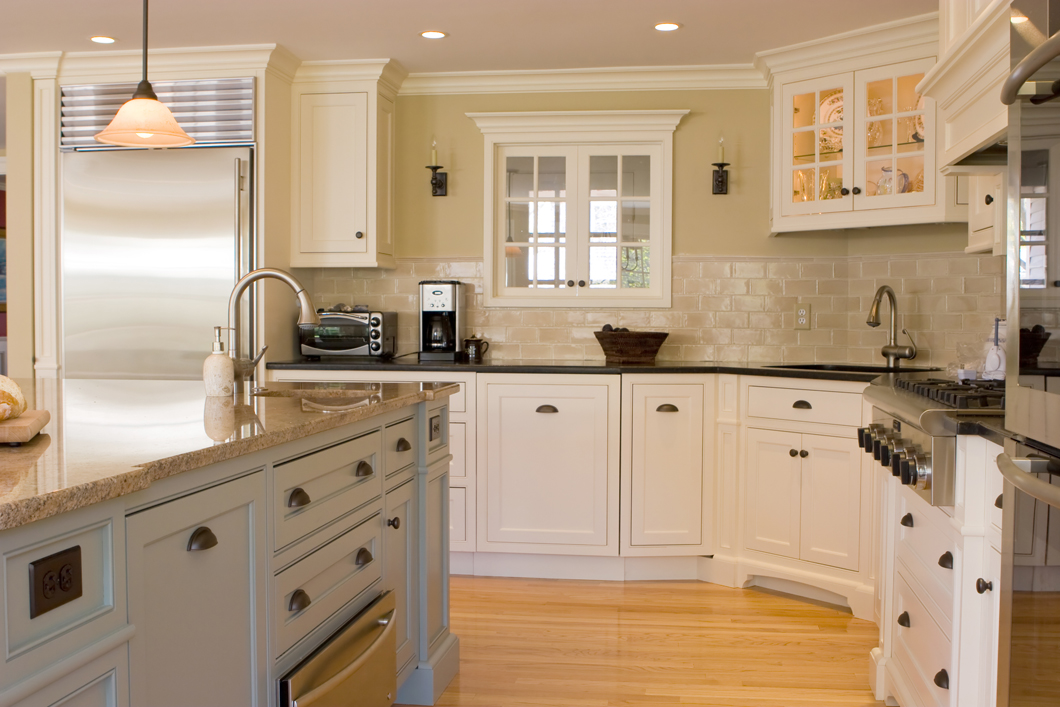 Kitchen cleaning in Indian Trail, Matthews, & surrounding North Carolina communities